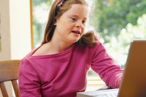 Children with special needs tend to do better when they know what to expect each day.