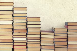 How to Donate Books to Soldiers and Veterans
