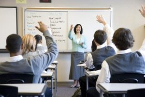 Attending every class can help you get a higher grade naturally.