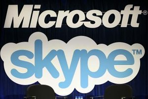 Skype simplifies video chat for personal and professional use.