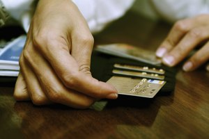 A Description of Appropriate & Inappropriate Uses of Credit Cards for Young Adults