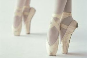Corps de ballet dancers have completed their training and apprenticeship and work professionally.