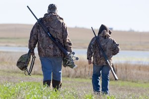 Gift Ideas for a Teen Deer Hunter