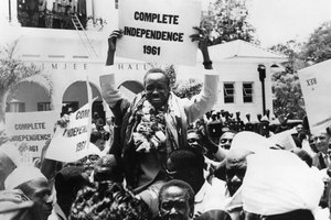 Influence of Nyerere on African Political Thought