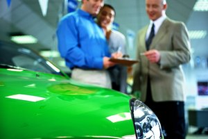 What Is a Prime Credit Score for an Auto Loan?