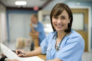Nurses are essential members of any medical team.