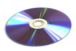 If you are burning an audio CD or MP3 CD, use a CD-R disc.