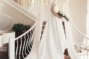 Bridal consultants are responsible for reducing some of the stress of the wedding.