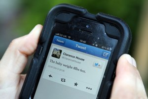 How to Unblock Followers on Twitter for iPhone