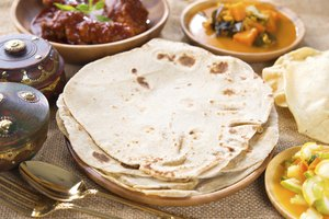 Eating Habits in the Indian Culture