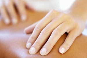 A myofascial therapist may be viewed as a mix of a physical therapist and masseuse.