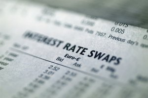 Interest rate calculations are useful in valuing investment potential.
