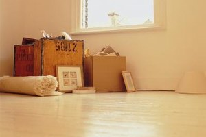 A deed in lieu could give you extra time to move out.