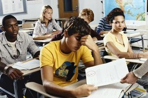 Find out why your teen's grades are slipping.