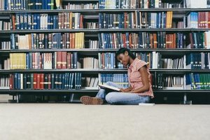 Effective study skills are an advantage in college.