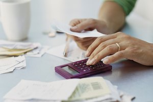 What Is a Data Factoring Account on Your Credit Report?