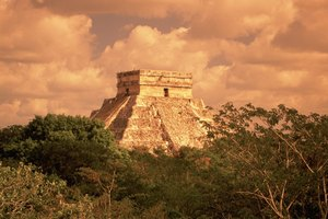 Key Figures in Ancient Mayan Culture