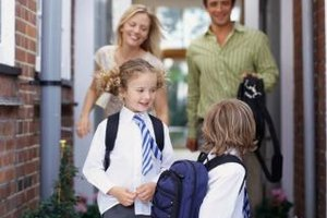 Swinging private school tuition can be challenging for a family.
