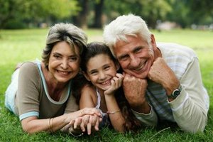 Grandparents' Day lets your class celebrate family bonds.