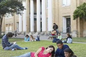 Greater access to social relationships is an appeal of a campus college experience.
