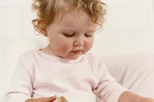 Interactive features give toddlers another way to enjoy board books.