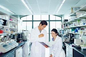 A postdoctoral position gives a scientist advanced research training.