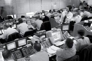 After- and pre-market trading allows traders to react quickly to the news that is reported when the market is closed.