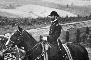 Differences Between Infantry and Cavalry Units in the Civil War