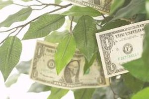 For those of us without a money tree, compounding is a useful way to grow money.
