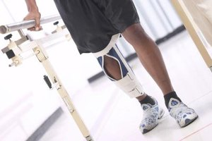 Occupational therapy focuses on strengthening patients for everyday activities.