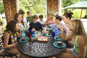 What Can Teens Do for Their Birthdays?