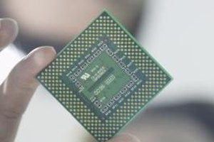 how to change cpu processor speed