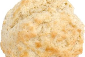 Use self-rising flour to create light and fluffy biscuits.