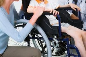 Ongoing intervention and therapy can help disabled children have a higher quality of life.