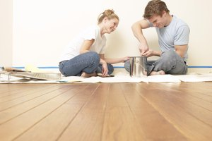 Can They Charge You for New Carpets & Paint After Moving Out of an Apartment?