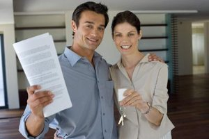 Contracts for the sale of a property outline all the specifics, obligations, exceptions and time frames for the sale.