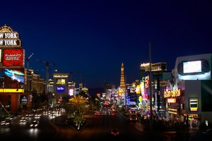 Where Can Children Go in Las Vegas for Birthday Parties?