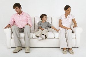 How to Control My Son's Behavior