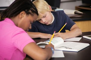 Lesson Plan Ideas for Teaching Point of View for Middle School Students