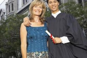 After graduation, life changes drastically for parents.