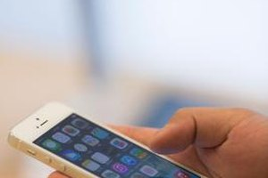 how to add contacts on speed dial app for iphone6