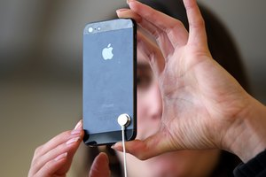 How to Change the Ringtone on the iPhone