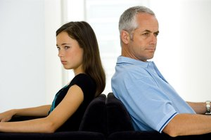 Rebuilding the Trust of a Teenage Daughter
