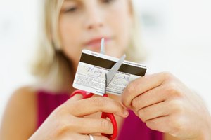 Does It Affect My Credit Score When a Credit Card Company Closes My Account?