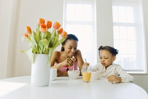 How to Teach Kids the Importance of a Healthy Breakfast