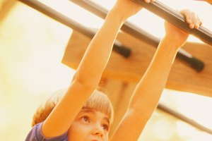 Goals & Objectives for Gross Motor Skills in Young Children