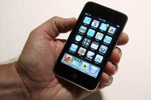 How to Watch Movies on TV With An iPod Touch