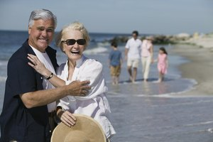 How Much Does a Person Need at Retirement?