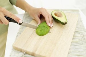 An avocado face mask is especially good for dry skin, but beneficial for all skin types.
