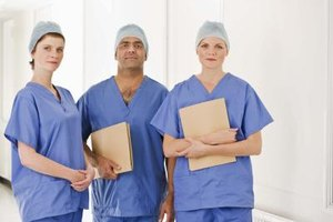 General surgery is one of the largest surgical specialties.